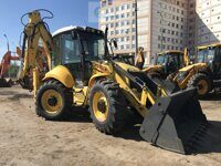 New Holland B115B 2013 года