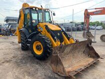 JCB 3CX SUPER 2014 года
