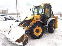 JCB 3cx super 2013 года